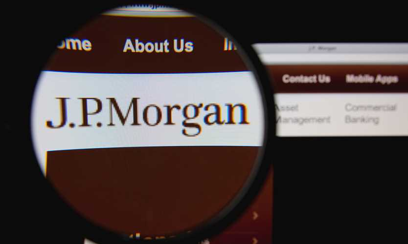 JPMorgan says it is a subject of SEC probe of ADR abuses