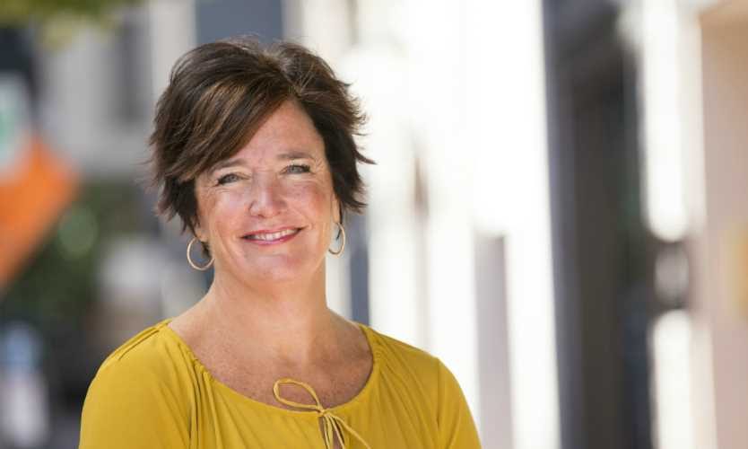 Ryan Specialty names Kathy Burns to top technology position