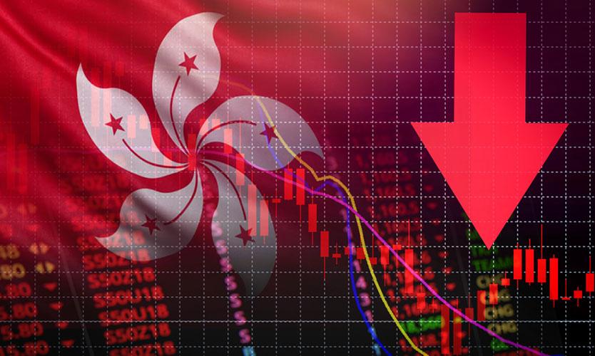 Hong Kong earnings