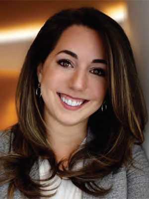 Lisa Hamer