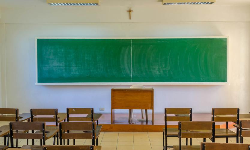 parochial school