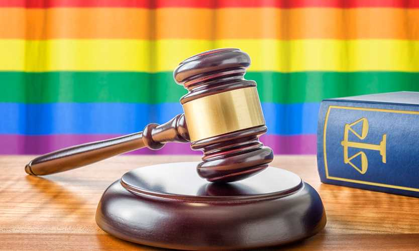 Title VII bars sexual orientation bias federal judge rules