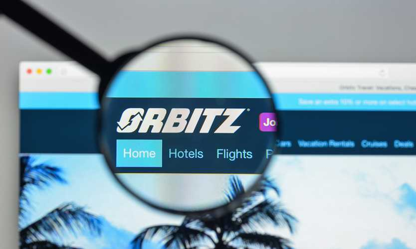 Expedia's Orbitz says breach hit 880,000 payment cards