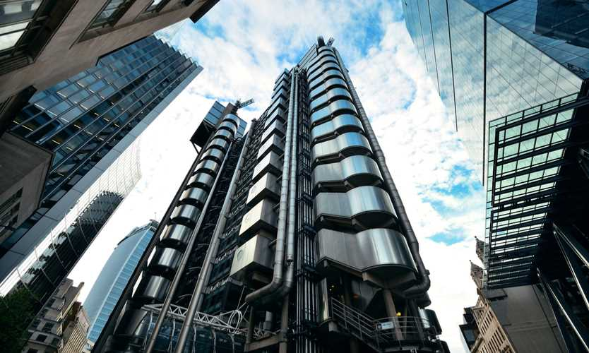 Lloyd's mulls changes to its capital framework