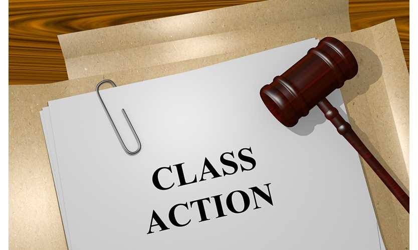 Senate vote dismantles class action rule