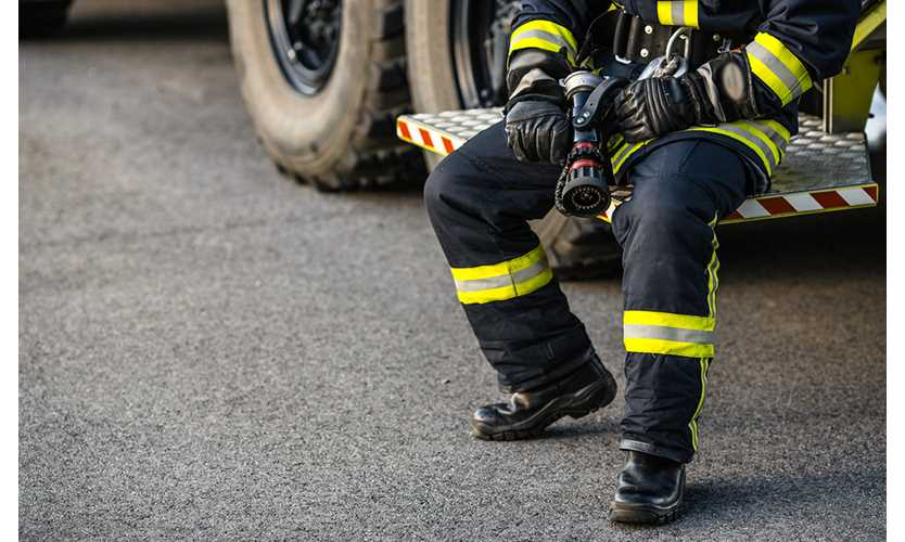 Texas bill addresses comp for first responders with PTSD