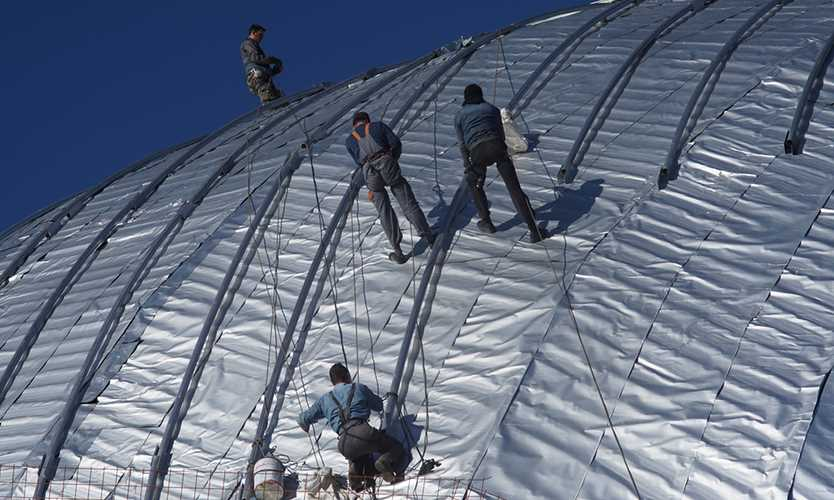 Fall Hazards Net Roofing Contractor Over 1 5 Million In