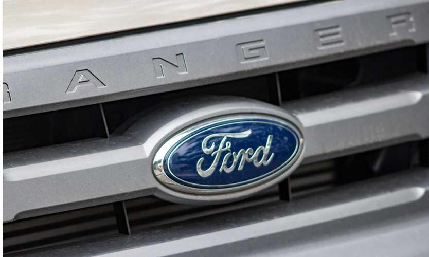 Jury verdict against Ford overturned