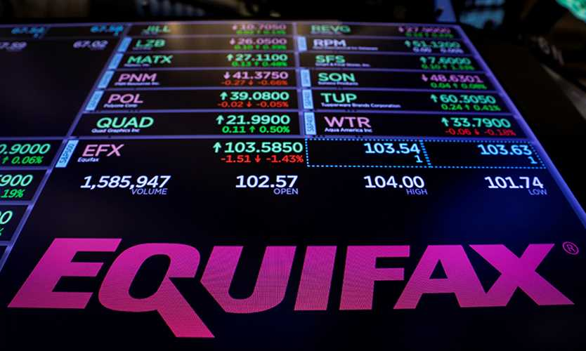 US consumer protection official puts Equifax probe on ice: Source