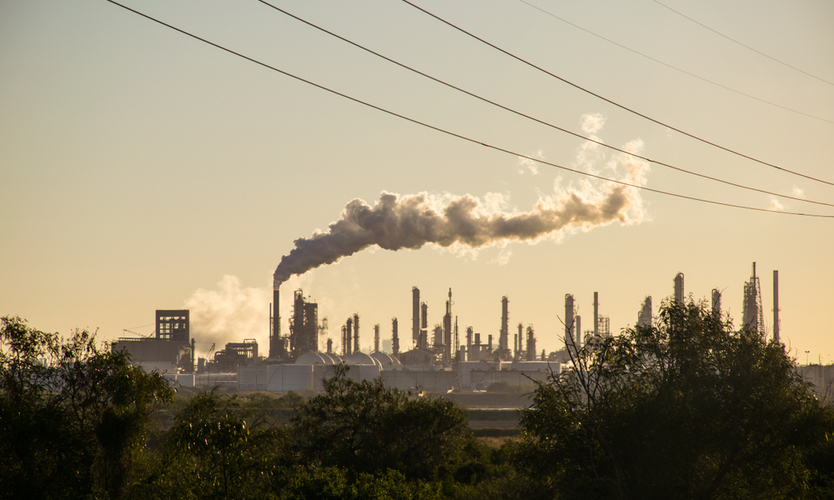 Climate change ruling may boost energy companies