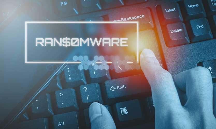 Ransomware risks go mainstream