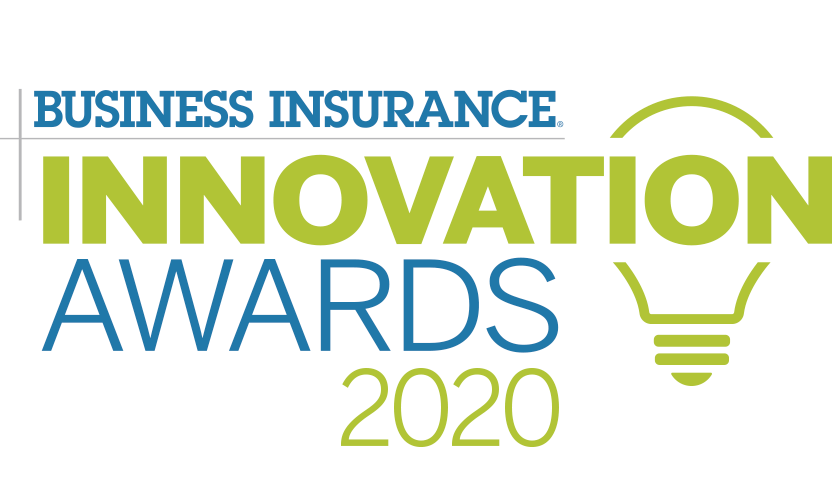 2020 Innovation Awards: Remote Collaboration feature of Zurich Risk Advisor