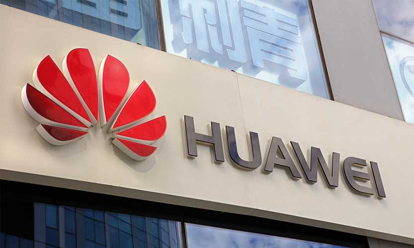 Huawei in British spotlight over use of US firm's software