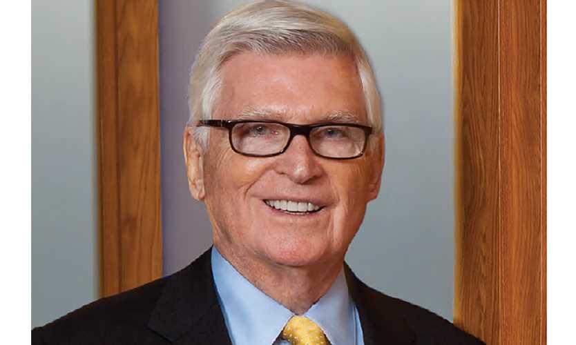 Crain Lifetime Achievement Award: Patrick G. Ryan