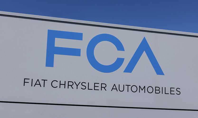 Fiat Chrysler nearing US diesel emissions settlement Source