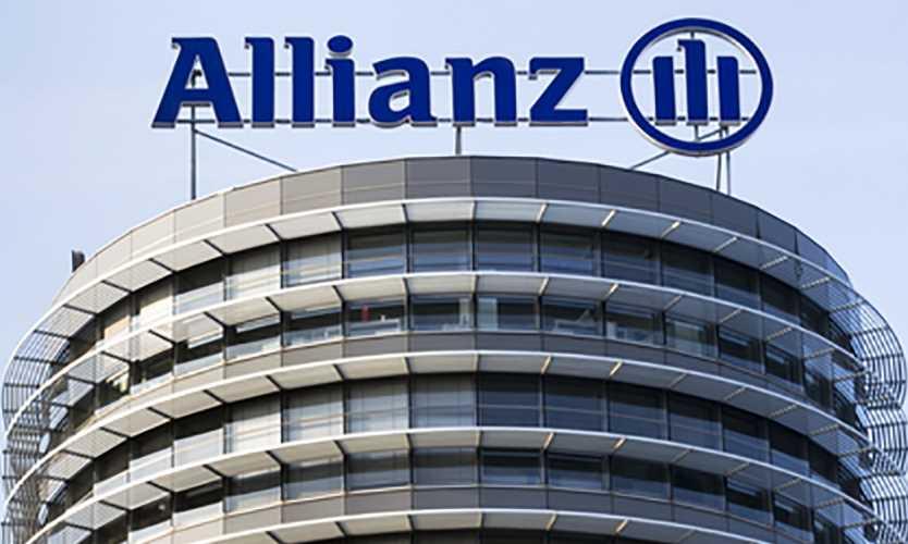 Allianz profit up 36.5% in third quarter