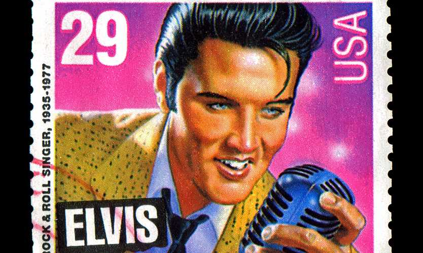 All shook up over ownership of Elvis guitar, music museum prevails