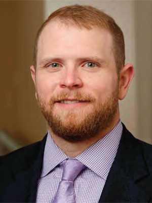 Justin M. Reese IV