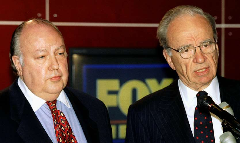Fate of Ailes harassment lawsuits unclear after his death