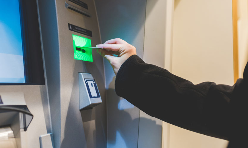 Hackers target ATMs across Europe as cyber threat grows