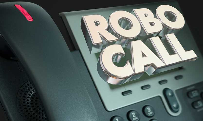 Epidemic: 'Anna' and her health insurance robocall cohorts