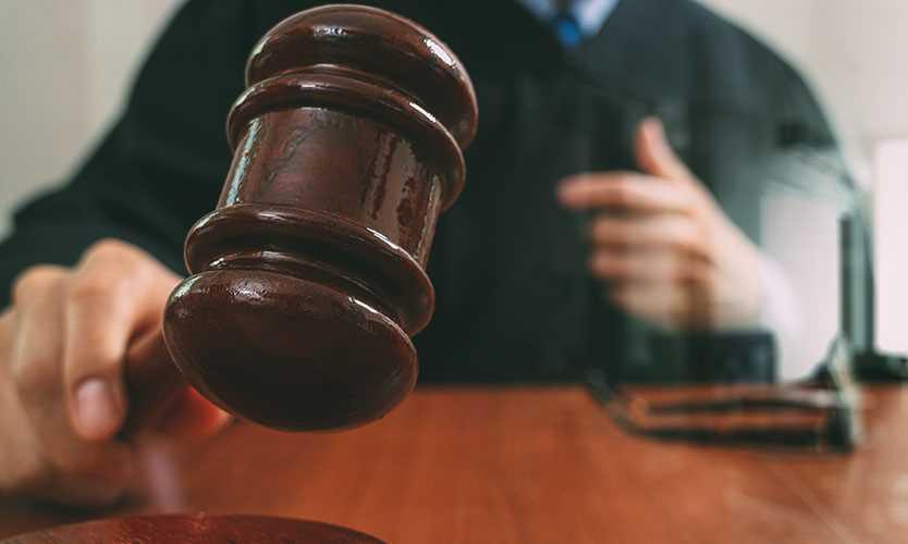 Judge affirms safety citation against defense contractor