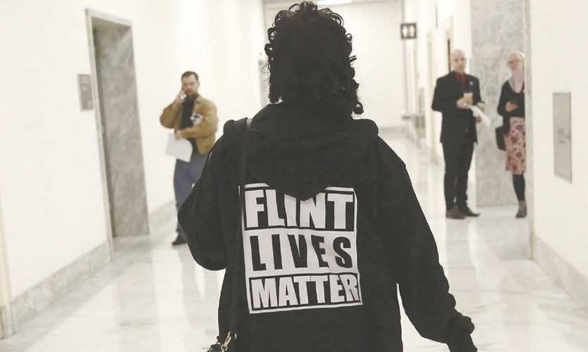 Flint Michigan polluted water supply tough risk management lesson