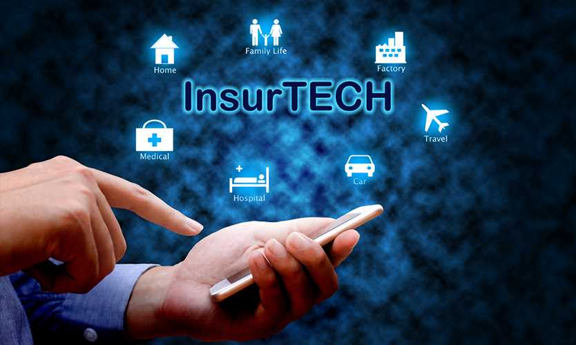 Insurtech business focuses on claims in growth model