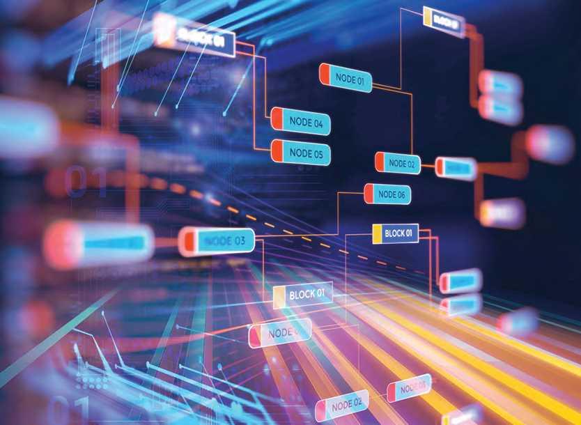 Blockchain expands, concerns remain