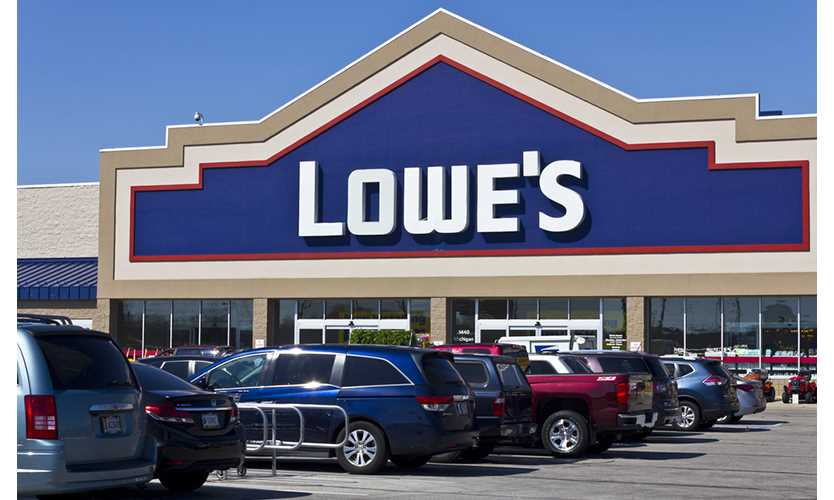 Lowe's settles worker misclassification charges