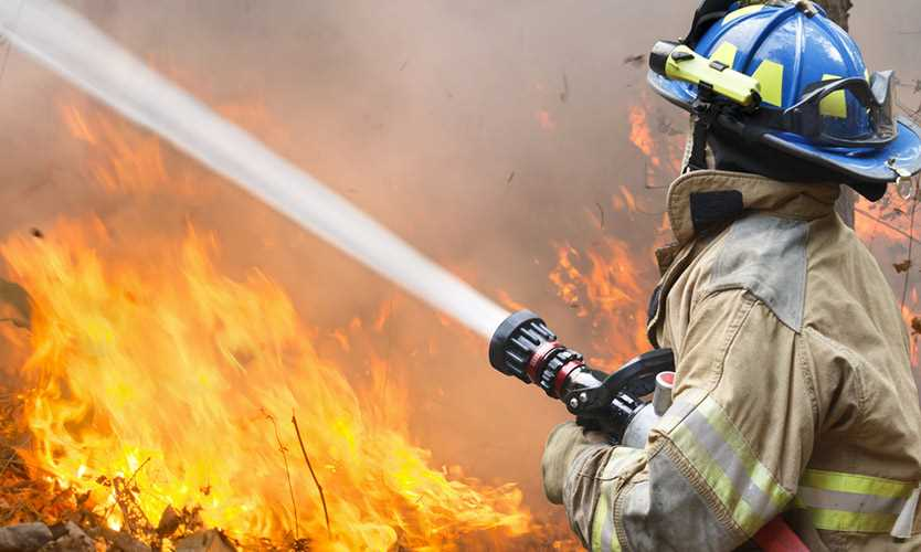 Ohio pledges to expand comp grant program for firefighter safety