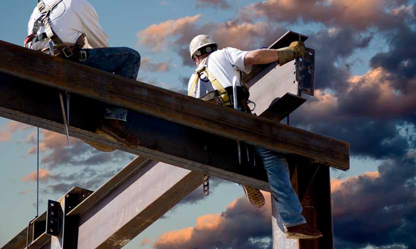 Construction contractors embrace new technologies as fatalities rise