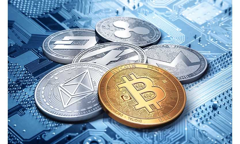 Axa XL covers cryptocurrency security firm