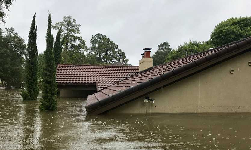 Flood coverage examined following catastrophe claims