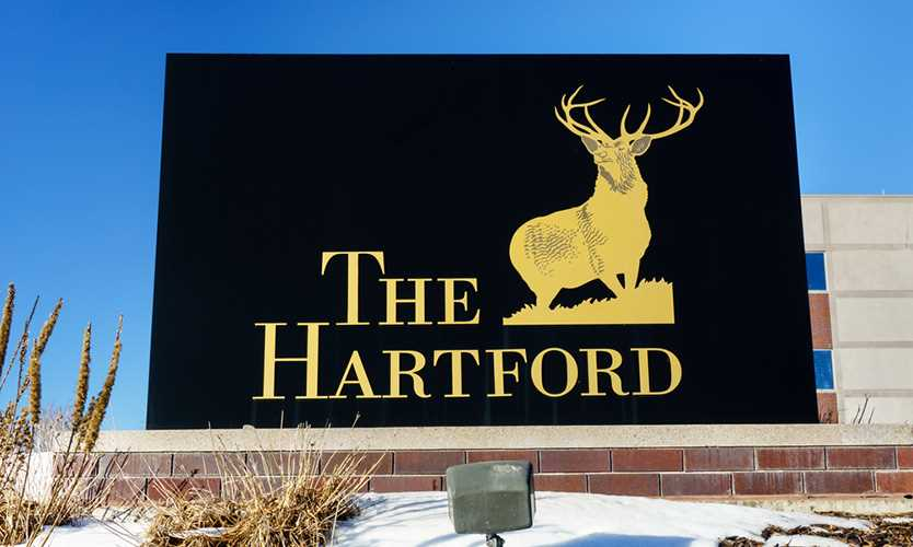 Federal appeals court orders Hartford to pay half of comp claim
