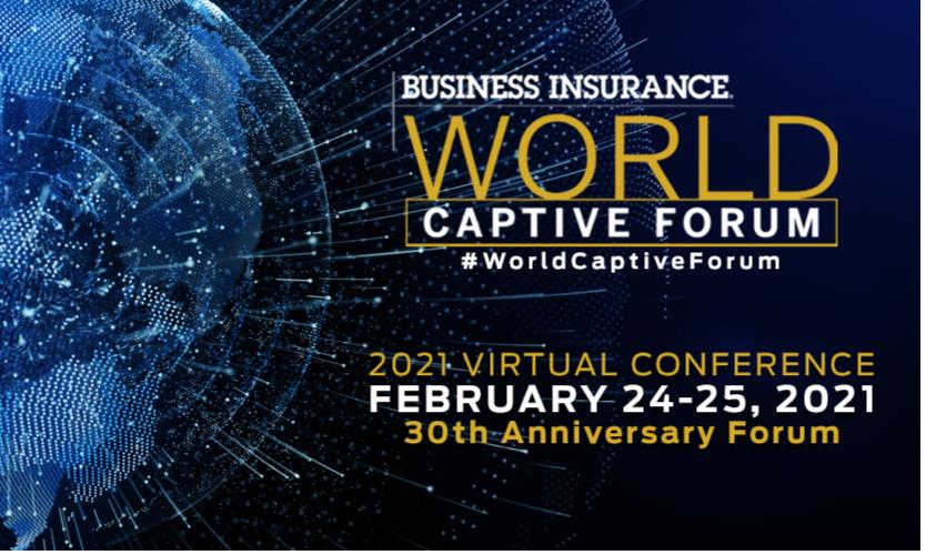World Captive Forum