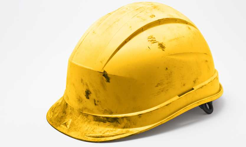 Cal/OSHA fatal drainage shaft accident citation fine