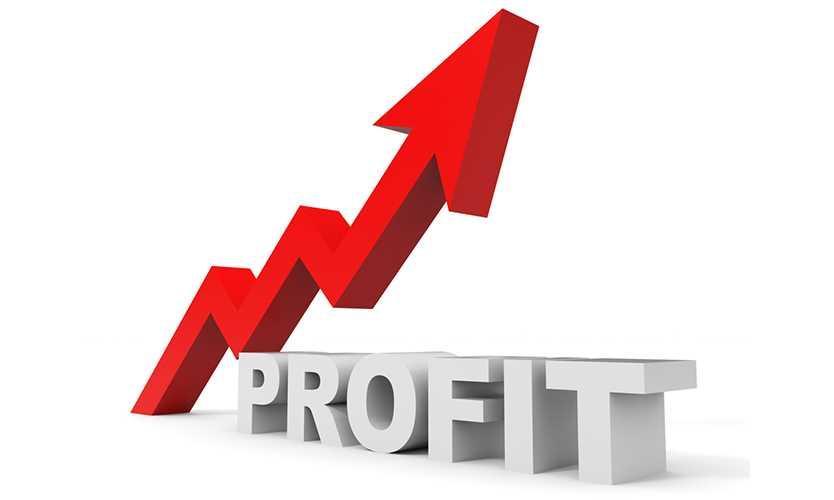 Higher profit