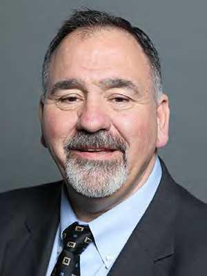 Richard E. Rabs, Sunrise Transportation LLC