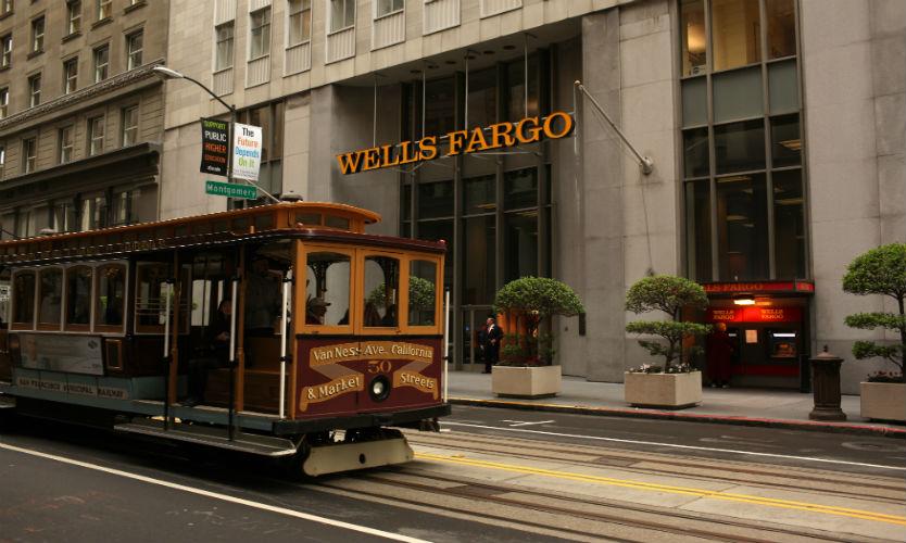 Wells Fargo looking to sell brokerage unit: Report