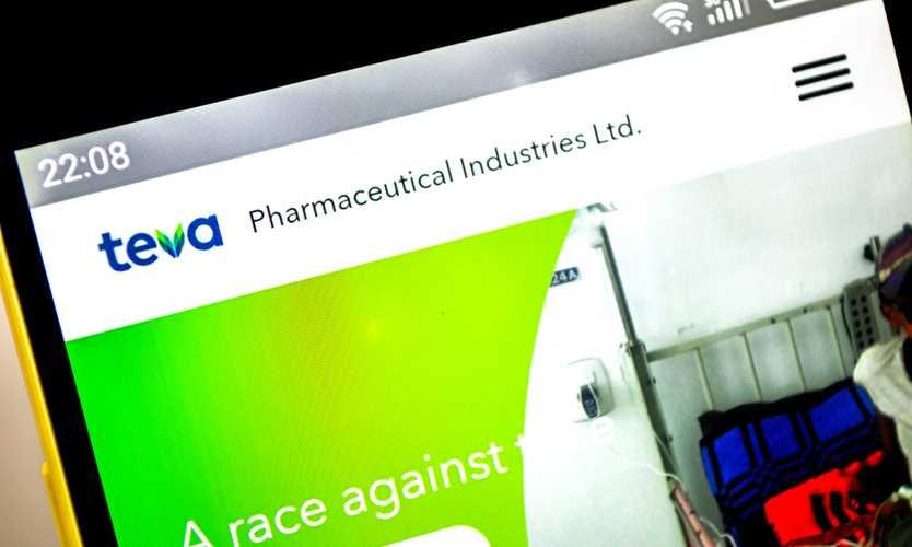 Teva Pharmaceuticals