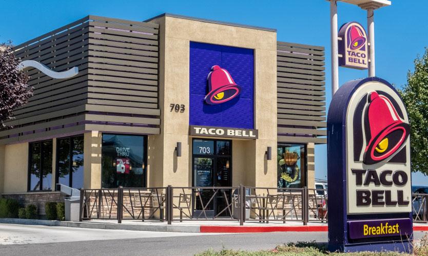 Yo quiero advertised Taco Bell deal: Lawsuit