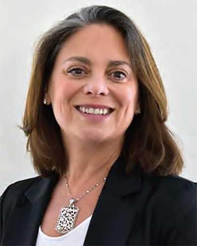 Nancy Bewlay