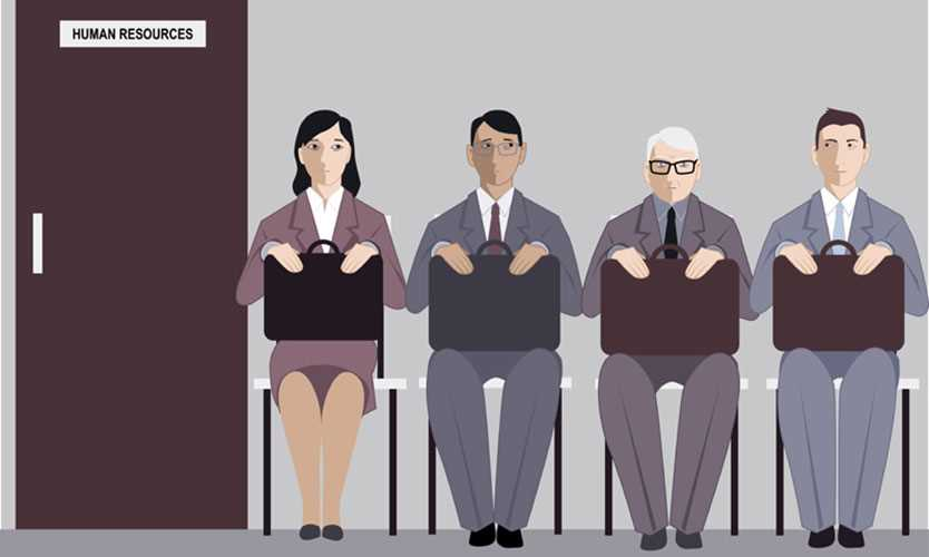 Court rules age bias law does not cover job applicants
