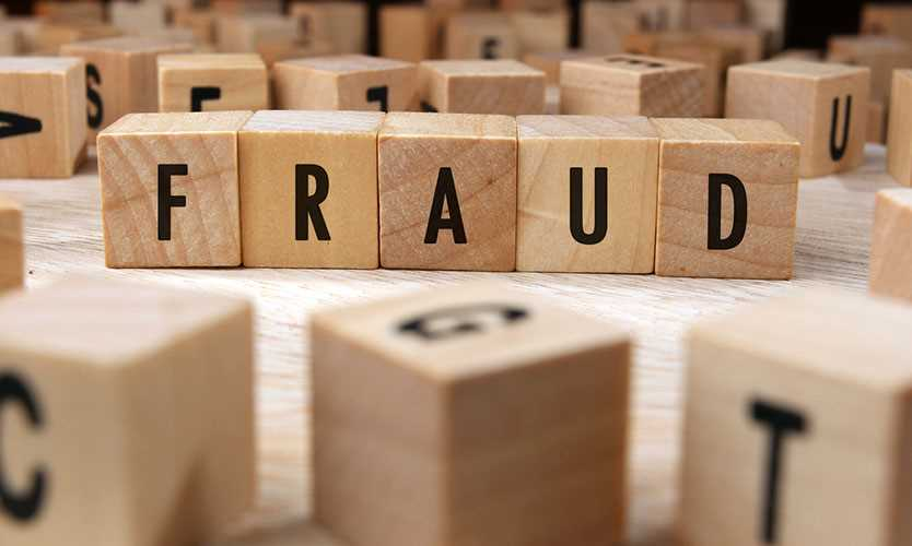 Alleged travel insurance fraudster claim fails spell test