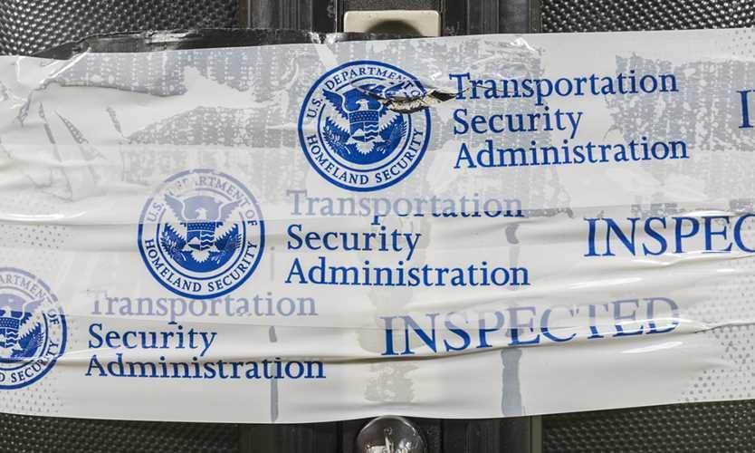 TSA screeners win immunity from flier abuse claims