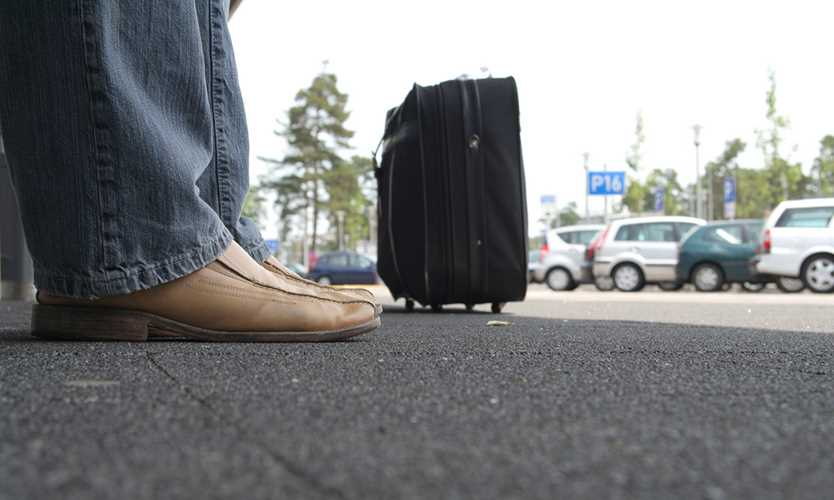Unattended baggage equals insurance claim denial