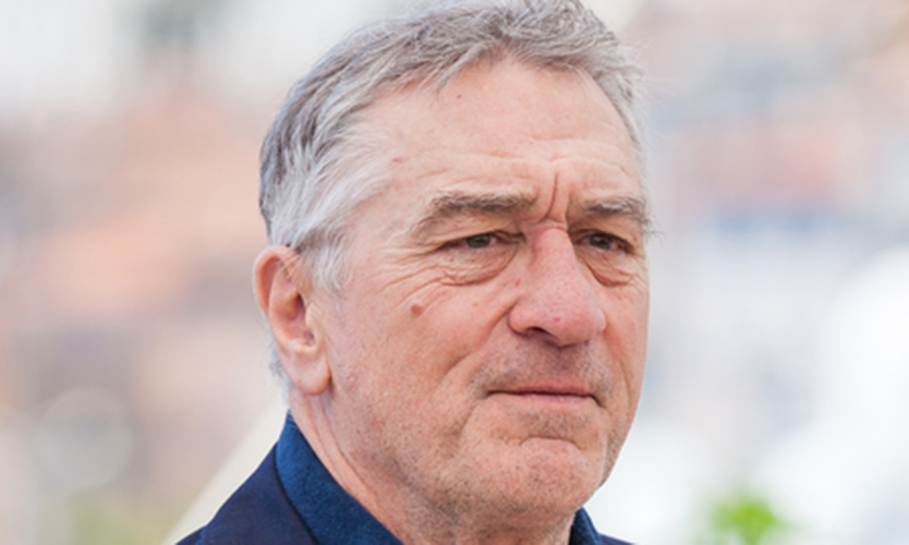 De Niro not so friendly on binge-watching Netflix