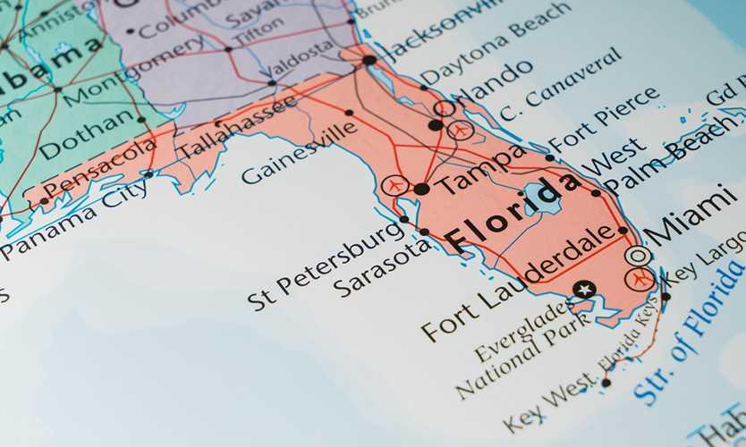 Florida comp