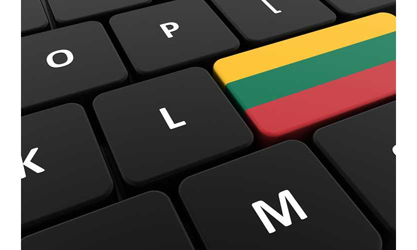 US charges Lithuanian man with $100 million email fraud